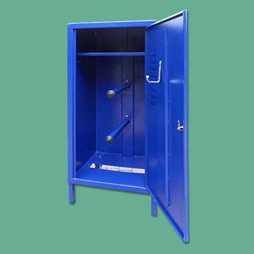 Przenośna szafka na siodło PKm-2